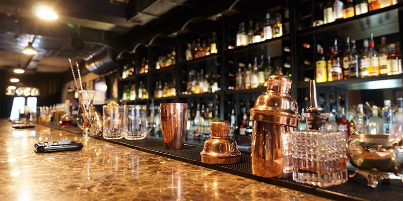 Барная стойка бар шейкер бармат коврик для бара камень каменная стойка барный инвентарь