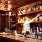 скорость работы за баром 6