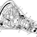 Эргономика летательного аппарата «Меркурий» удобствобутылки дизайе схема