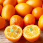 Кумкват гид по цитрусовым гайд фрукты на столе
