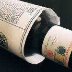 бутылка биттера Ангостура Angostura bitter этикетка большая горечь в напитке