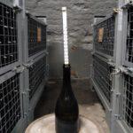 игристое вино шампанское градусник термоментр подвалы завода Игристые Вина