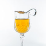 Белуга водка коктейль на крепком алкоголе от Beluga барменский конкурс для барменов напиток победителя