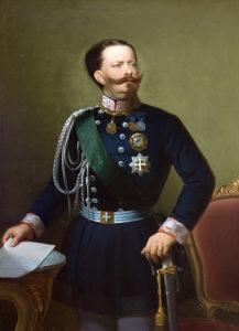 Витторио Виктор Эмануэле II