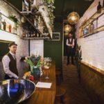 Kew London bar
