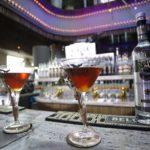 Cocktail WINNER Alessandro Venturi, Hotel La Griffe, Rome,Italy _1