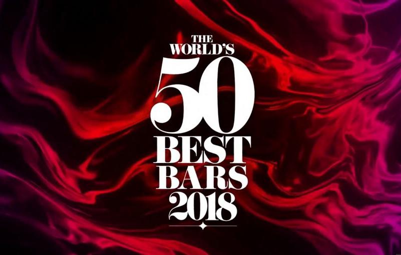 The 50 World's Best Bars