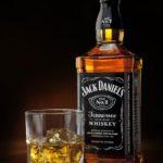 бциылка Джек Дэниелс виски бурбон теннеси эргоносика дизайн удобство для бармена