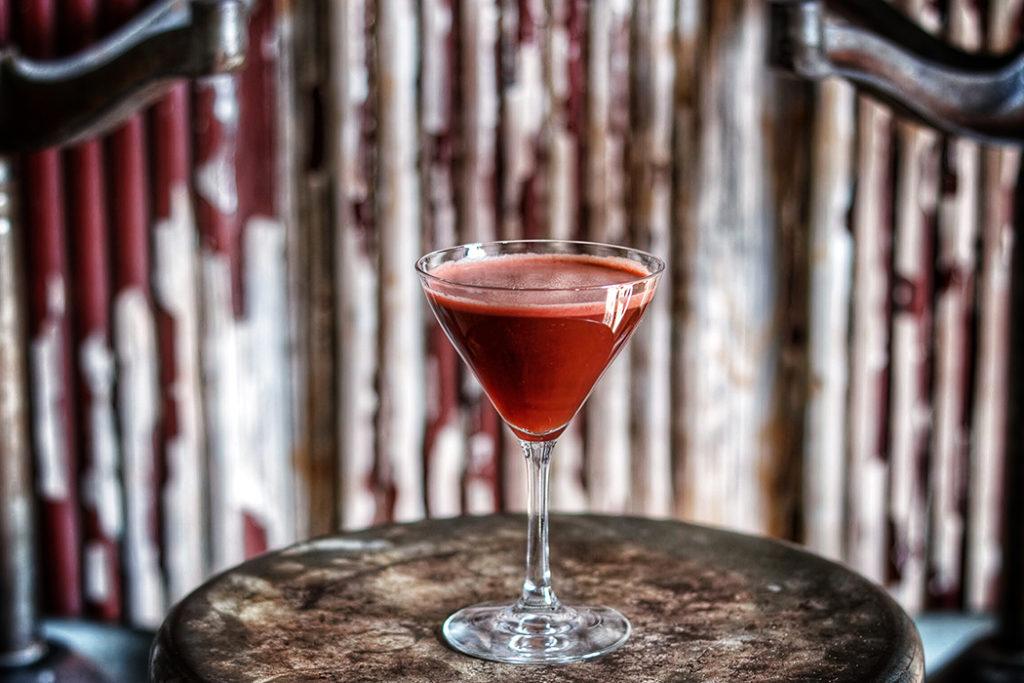 биттер Ангостура Angostura bitter в рецепт коктейля горечь в напитке