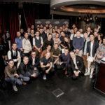 BelugaSignature барные тренды собрание людей бармены бартендеры обучение