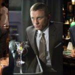 Стильные парни из кино всегда пьющие стильные напитки.