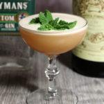 Clover Leaf Cocktail