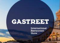 Gastreet show Гастрит шоу заглавная новость пресс релиз итоги