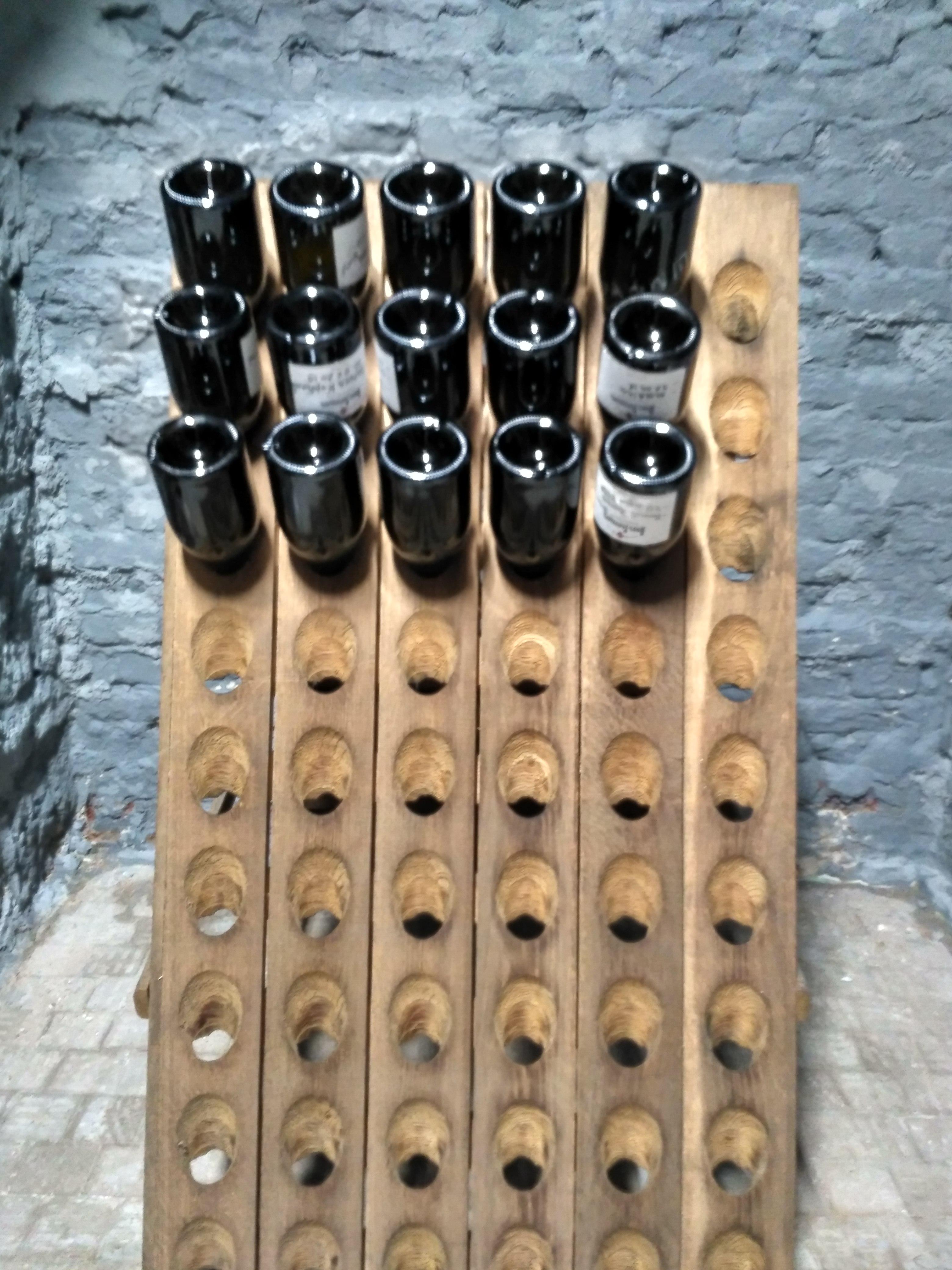 игристое вино шампанское в пюпитр подвалы завода Игристые Вина