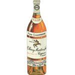 Carte Blanche – это ограниченный выпуск, здесь у нас есть только 1 большая бочка из которой было разлито 9650 бутылок