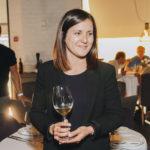 Знакомили гостей с винами «Mouton Cadet» директор по экспорту в России и СНГ Анри Брюнель