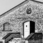 погреба коньячного дома Rémy Martin