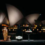 Mr. Black австралийский кофейный ликер коктейльный набор шейкер джиггер эспрессо мартини