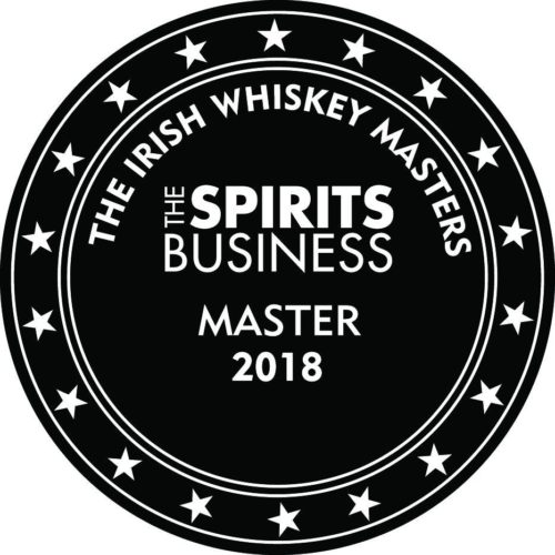 the irish whiskey masters