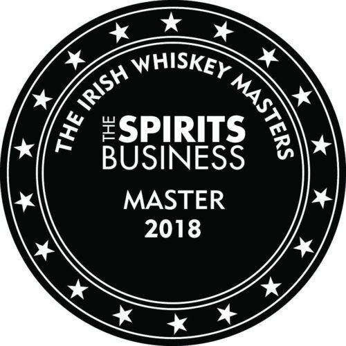the irish whiskey masters