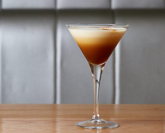 The Irish Martini