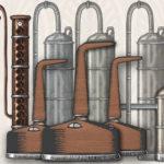 Дистилляционные аппараты