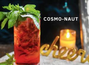 Коктейль Cosmo-naut